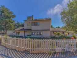 Photo of 25193 Hatton, CARMEL, CA 93923 (MLS # ML81816505)