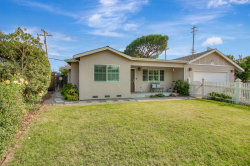 Photo of 101 Farm Hill WAY, LOS GATOS, CA 95032 (MLS # ML81816587)