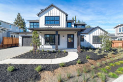 Photo of 110 Hickory CT, CAMPBELL, CA 95008 (MLS # ML81816813)