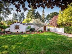 Photo of 1928 Cowper ST, PALO ALTO, CA 94301 (MLS # ML81817153)