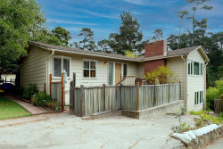 Photo of 0 Crespi 9SE Mountain View, CARMEL, CA 93921 (MLS # ML81817197)