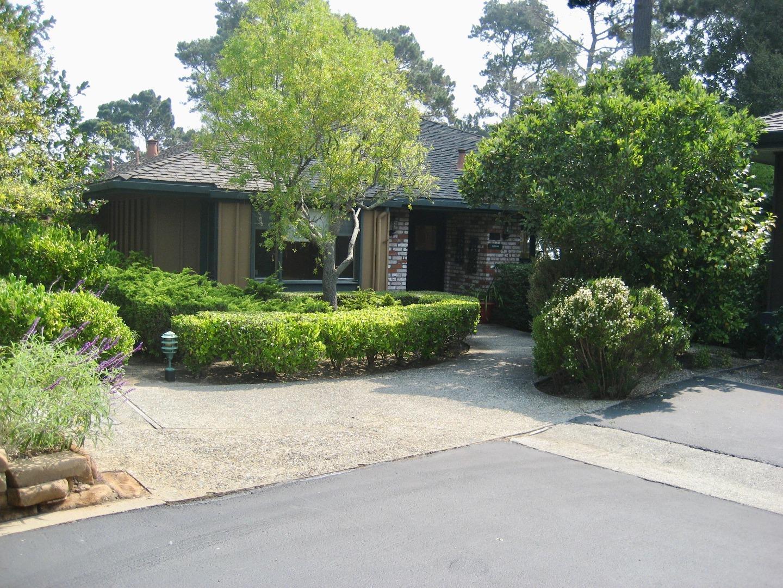 Photo for 164 Del Mesa Carmel, CARMEL, CA 93923 (MLS # ML81817429)
