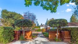 Photo of 1201 Bryant ST, PALO ALTO, CA 94301 (MLS # ML81817614)