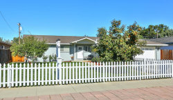Photo of 3349 Williams RD, SAN JOSE, CA 95117 (MLS # ML81818103)