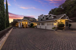 Photo of 23270 Mora Heights WAY, LOS ALTOS HILLS, CA 94024 (MLS # ML81818165)