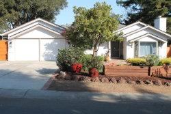 Photo of 595 Benvenue AVE, LOS ALTOS, CA 94024 (MLS # ML81818185)