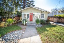 Photo of 1390 Magnolia AVE, SAN JOSE, CA 95126 (MLS # ML81818266)