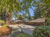 Photo of 895 Espinosa RD, WOODSIDE, CA 94062 (MLS # ML81818389)