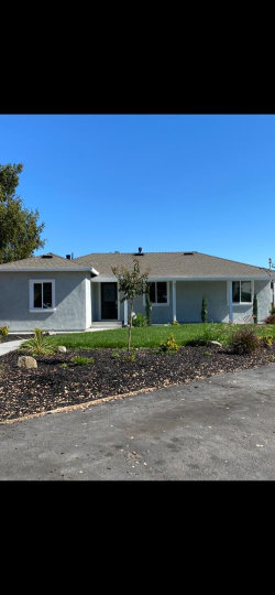 Photo of 1176 SHAMROCK DR, CAMPBELL, CA 95008 (MLS # ML81818527)