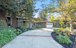 Photo of 745 Evergreen ST, MENLO PARK, CA 94025 (MLS # ML81818934)