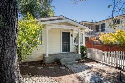 Photo of 501 Redwood AVE, REDWOOD CITY, CA 94061 (MLS # ML81819212)