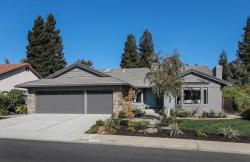Photo of 3218 La Mesa DR, SAN CARLOS, CA 94070 (MLS # ML81819333)