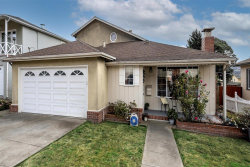 Photo of 667 Palm AVE, SOUTH SAN FRANCISCO, CA 94080 (MLS # ML81819335)
