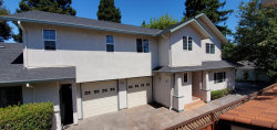 Photo of 528 N Claremont ST, SAN MATEO, CA 94401 (MLS # ML81819366)