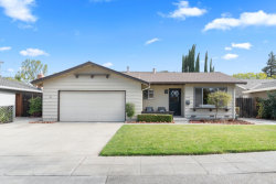 Photo of 2340 Middletown DR, CAMPBELL, CA 95008 (MLS # ML81819388)