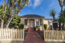 Photo of 728 Lighthouse AVE, PACIFIC GROVE, CA 93950 (MLS # ML81819551)