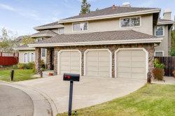 Photo of 1383 Van Dusen LN, CAMPBELL, CA 95008 (MLS # ML81819616)