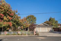 Photo of 1457 Ranchita DR, LOS ALTOS, CA 94024 (MLS # ML81819784)