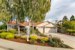 Photo of 111 Mesa Verde WAY, SAN CARLOS, CA 94070 (MLS # ML81819832)