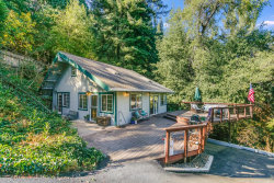 Photo of 20100 Old Santa Cruz HWY, LOS GATOS, CA 95033 (MLS # ML81819982)