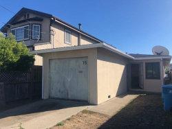 Photo of 75 Tanforan AVE, SAN BRUNO, CA 94066 (MLS # ML81820267)