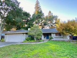 Photo of 1310 Montclaire WAY, LOS ALTOS, CA 94024 (MLS # ML81820625)