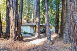 Photo of 111 Grandview DR, WOODSIDE, CA 94062 (MLS # ML81820663)