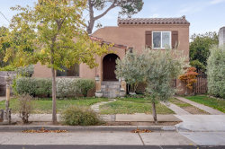Photo of Address not disclosed, SAN MATEO, CA 94402 (MLS # ML81820827)