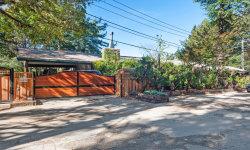 Photo of 14826 Skyline BLVD 3, WOODSIDE, CA 94062 (MLS # ML81820982)