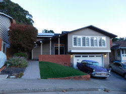 Photo of 26 Kings Canyon WAY, PACIFICA, CA 94044 (MLS # ML81821086)