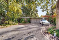 Photo of 65 Kirby PL, PALO ALTO, CA 94301 (MLS # ML81821611)