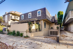 Photo of 1225 Oak Grove AVE 3, BURLINGAME, CA 94010 (MLS # ML81821682)