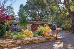Photo of 66 Maple AVE, ATHERTON, CA 94027 (MLS # ML81821691)