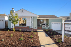 Photo of 229 Hazelwood DR, SOUTH SAN FRANCISCO, CA 94080 (MLS # ML81821776)