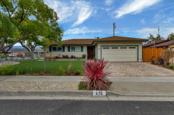 Photo of 625 Sobrato DR, CAMPBELL, CA 95008 (MLS # ML81821855)