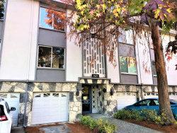 Photo of 464 Clinton ST 207, REDWOOD CITY, CA 94062 (MLS # ML81821941)