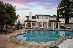 Photo of 6445 Vineyard Estates DR, HOLLISTER, CA 95023 (MLS # ML81823123)