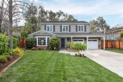 Photo of 11 Middlebury LN, LOS ALTOS, CA 94022 (MLS # ML81823624)