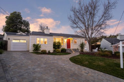 Photo of 1870 Robin Whipple WAY, BELMONT, CA 94002 (MLS # ML81823778)