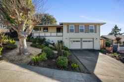 Photo of 1515 Solana DR, BELMONT, CA 94002 (MLS # ML81825057)