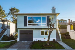Photo of 152 Catalina AVE, PACIFICA, CA 94044 (MLS # ML81826018)