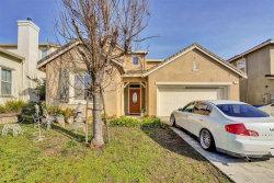 Photo of 14 Oakstone WAY, AMERICAN CANYON, CA 94503 (MLS # ML81826122)