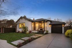 Photo of 716 Vernon WAY, BURLINGAME, CA 94010 (MLS # ML81826173)