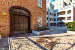 Photo of 4600 Park AVENUE N, Chevy Chase, MD 20815 (MLS # MDMC619370)