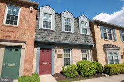 Photo of 932 Hungerford DRIVE, Unit D-22A, Rockville, MD 20850 (MLS # MDMC670274)