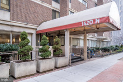 Photo of 1420 N STREET NW, Unit T5, Washington, DC 20005 (MLS # DCDC464612)