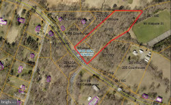 Photo of Courthouse ROAD, Stafford, VA 22554 (MLS # 1000123190)