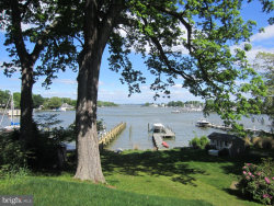 Photo of 136 Lake DRIVE, Annapolis, MD 21403 (MLS # 1003266209)