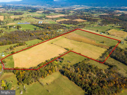 Photo of Ridge ROAD, New Market, VA 22844 (MLS # 1003977873)