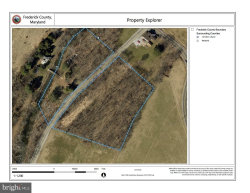 Photo of Wolfsville ROAD, Myersville, MD 21773 (MLS # 1004012889)